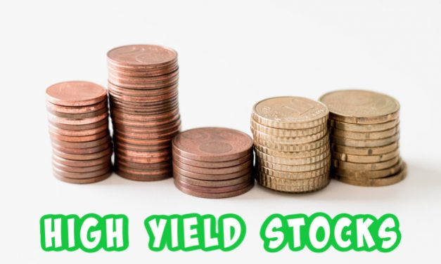 Hunting for HIGH YIELD stocks in a low interest ENVIRONMENT – 3 alternatives