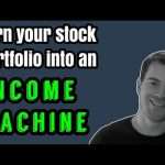 Income Investing – How to CRUSH the market using dividend investing strategies.